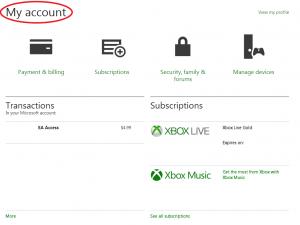 ea access cancel subscription