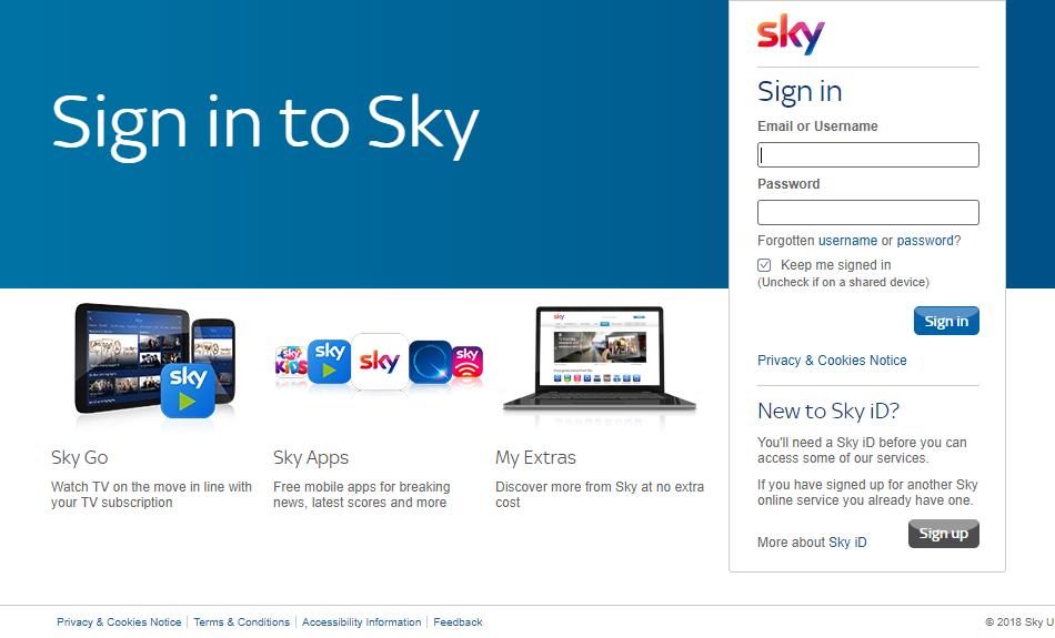 how to cancel sky go extra