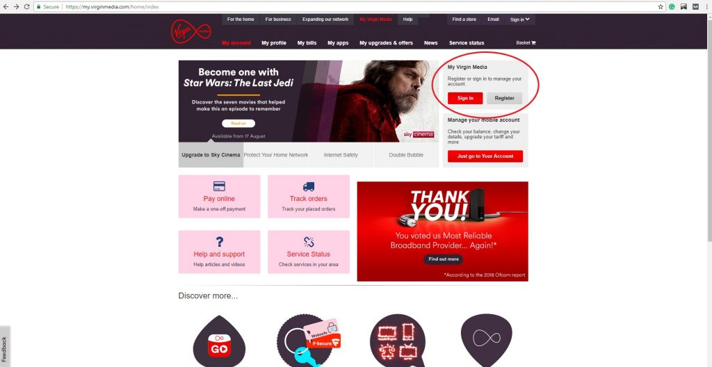A Complete Guide on How to Cancel Virgin Media in 2018