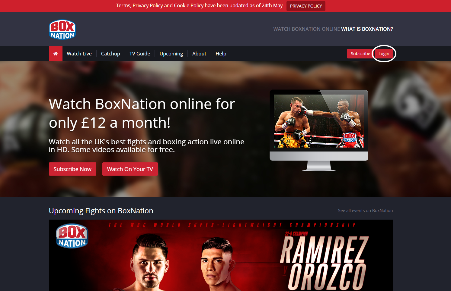 How to Cancel Your BoxNation Subscription
