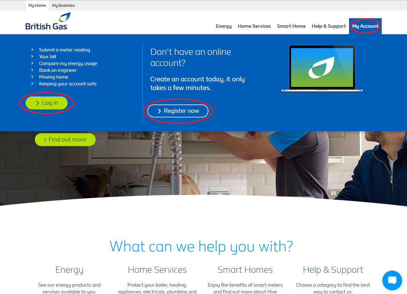 How to Cancel British Gas HomeCare in 2018