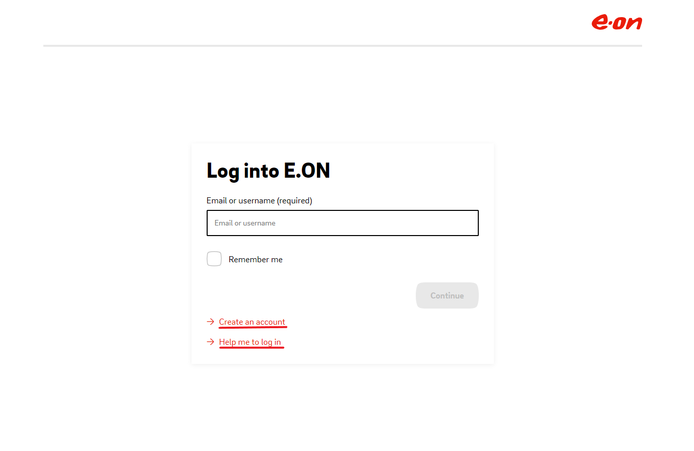 How to Cancel E.ON in 2018