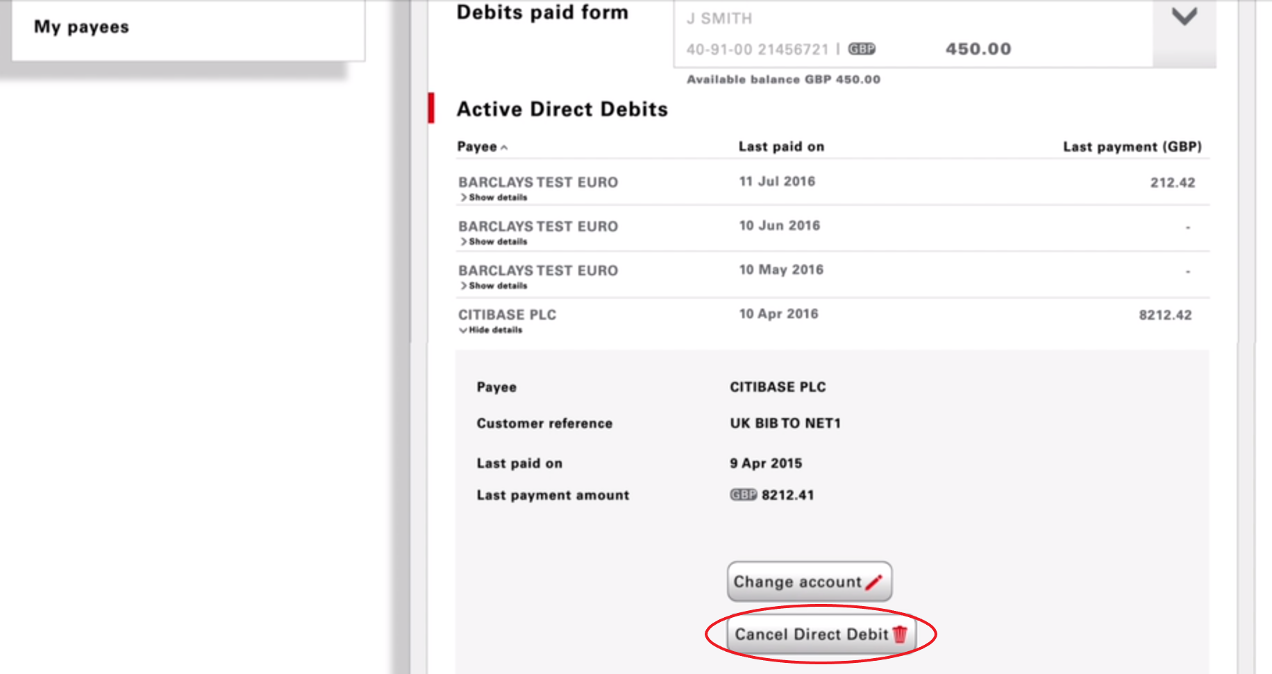 How to Cancel Your HSBC Direct Debit in 2018