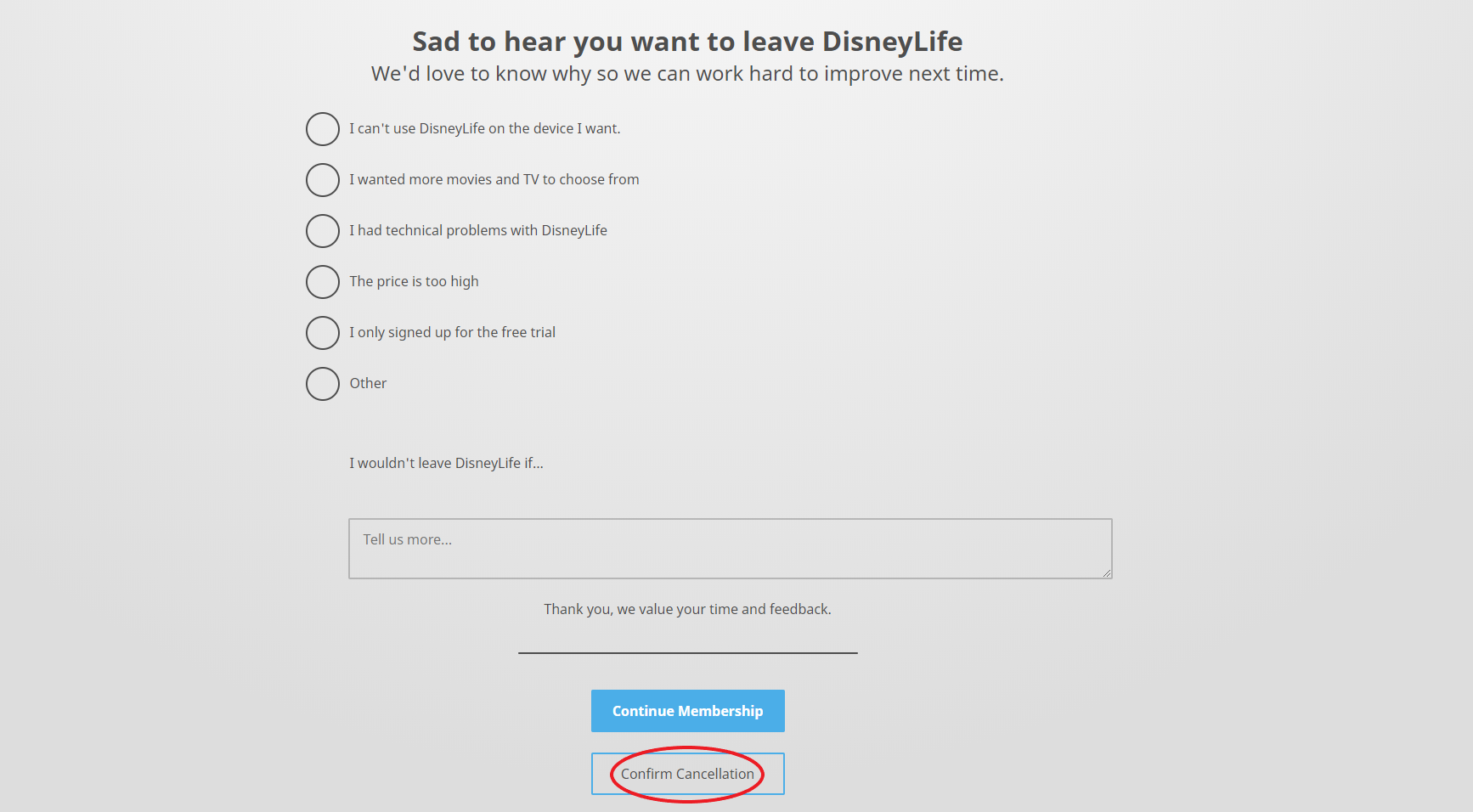 How to Cancel DisneyLife in 2018