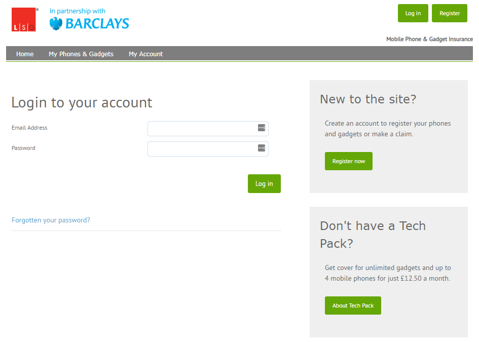 How to Cancel Barclays Tech Pack