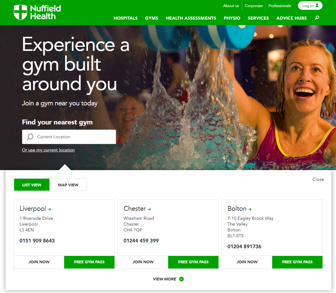 How to Cancel Nuffield Health Membership