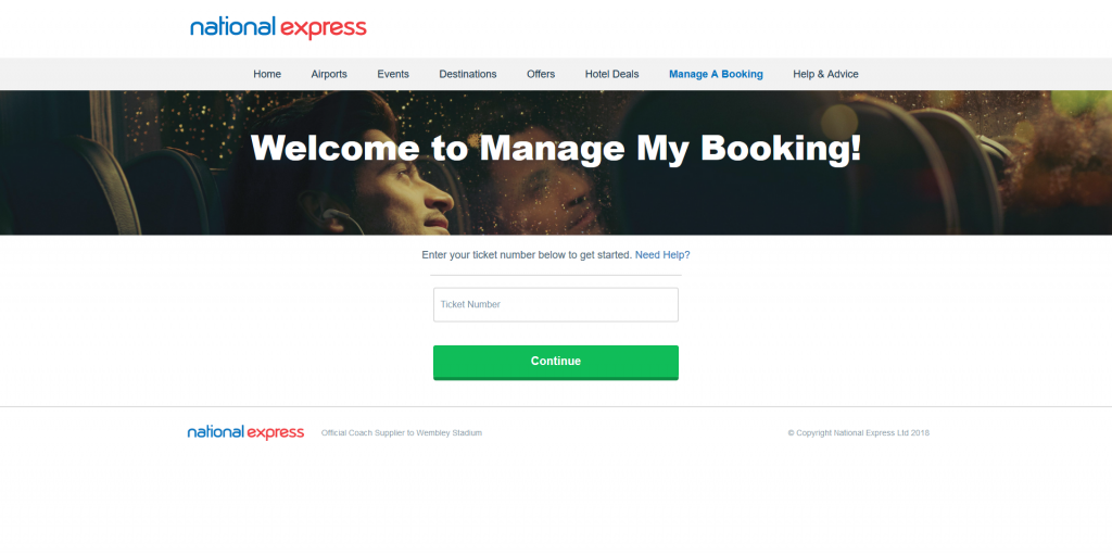 national express cancel ticket